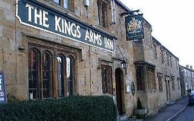 Kings Arms Montacute