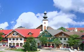 Bavarian Inn in Frankenmuth Michigan