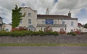 Cribbs Lodge Filton 2* United Kingdom