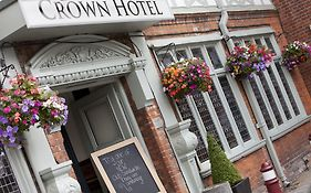 The Crown Hotel Chertsey
