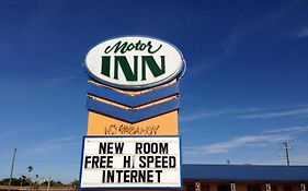 Motor Inn Clewiston Fl
