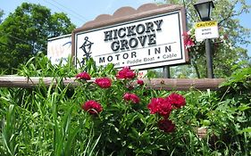 Hickory Grove Resort