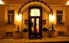 Donatello Hotel Prague
