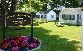 Cottages Bar Harbor Maine