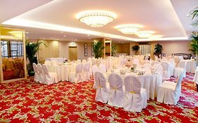 Grand Soluxe Intl Hotel Nanning