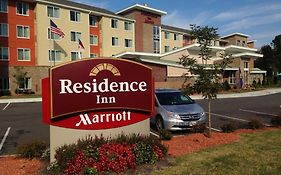 Residence Inn Greenville Nc