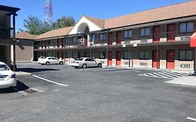 Econo Lodge Norwalk Connecticut