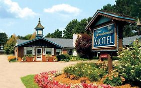Motels in Frankenmuth Mi