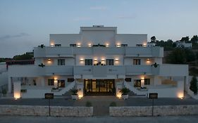 His Majesty Hotel Alberobello