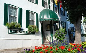 Moffat Inn Niagara on The Lake