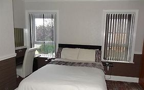 Viewpoint Guesthouse Poole