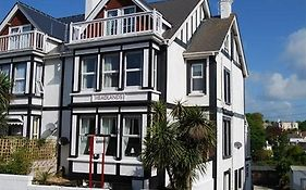 Headlands Guest House Falmouth