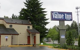 Portland Value Inn And Suites