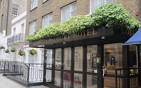 Mabledon Court Hotel London United Kingdom