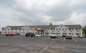 Super 8 Motel Neosho Missouri