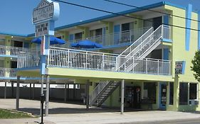 Tropicana Motel Wildwood Nj