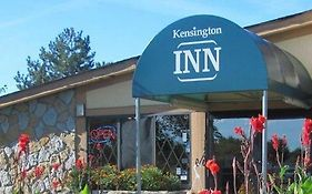 Kensington Inn Howell Michigan