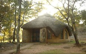 Lodge at The Ancient City Masvingo