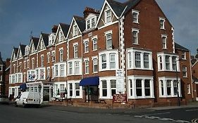 The Marlborough Hotel Felixstowe