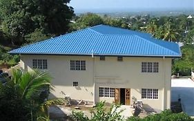 Vupoint Guest House Tobago