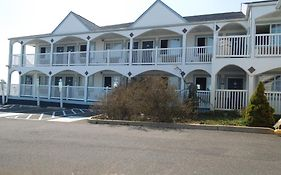 Knights Inn Absecon