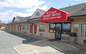 Nittany Budget Motel State College