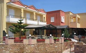 Sunrise Apartments Chios Island