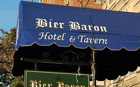 The Baron Hotel