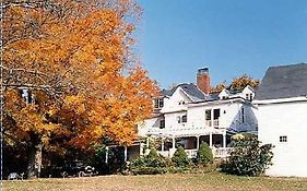 The Inn on The Horse Farm Sudbury Ma