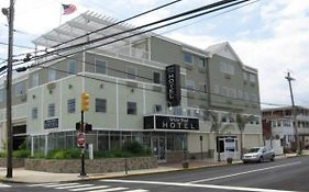 White Pearl Hotel Seaside Heights Nj
