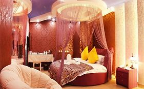 To Youth Themed Hotel Zhengzhou