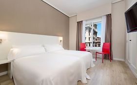 Hotel Tryp Gran Via Madrid