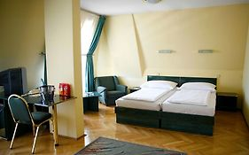 Bara Guest House Budapest