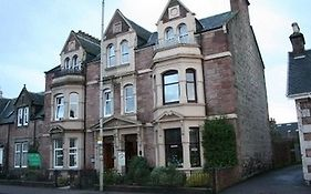 Melrose Villa Guest House Inverness
