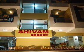 Shivam Resort Goa