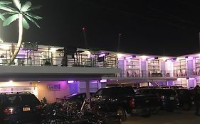 Monaco Motel Wildwood New Jersey