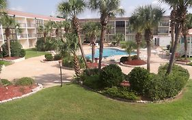 Ocean View Vacation Villas Biloxi Mississippi