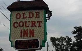Olde Court Inn Wheeling