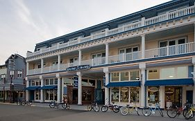 Bicycle Street Inn & Suites Mackinac Island