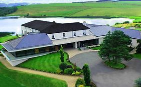 Lochside House Hotel And Spa New Cumnock