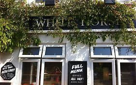 The White Horse Norwich