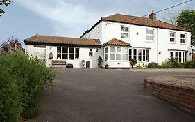 St. Edmundsbury Bed And Breakfast Norwich