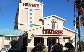 Biltmore Hotel And Suites Santa Clara