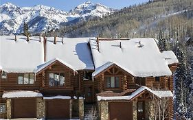 Townhomes on The Creek Telluride
