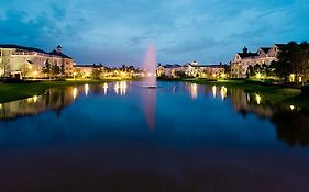 Saratoga Springs Resort Disney