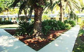 Silver Sands Beach Resort Key Biscayne