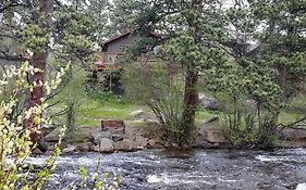Brynwood on The River Hotel Estes Park