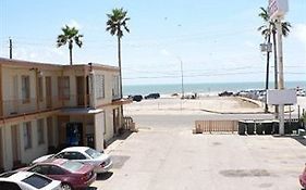 Beachtree Motel Galveston