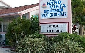 Sand Vista Vacation Rentals Redington Shores Fl