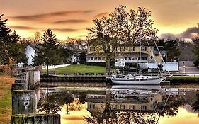The Inn at Sugar Hill Mays Landing New Jersey